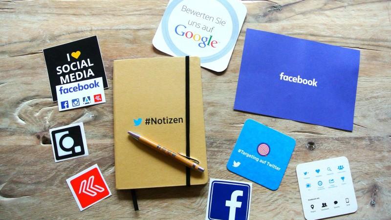 Już teraz znajdziesz nas na facebook'u